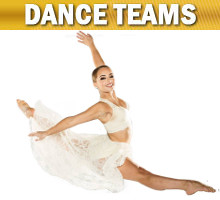 Dance Teams