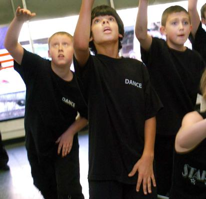 hip hop classes for toddlers, teens, adults in Quincy, MA